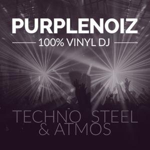 0206 Techno Steel Pt1 DJ Purplenoiz