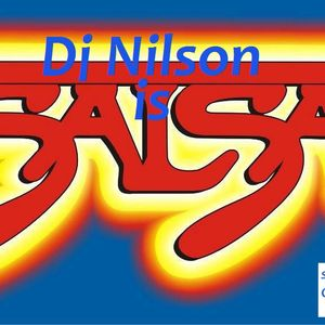 DJ NILSON PROMO DURO #38 From the Depth of My Brain...