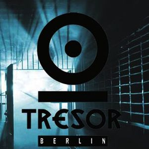 Chris Hope Live @ Tresor KN8 26.10.13