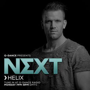 Q-dance Presents: NEXT Episode 198 by Helix