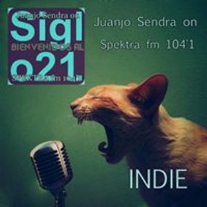 Bienvenidos al Siglo 21 - INDIE Set 11 feb 2013 Juanjo Sendra TM