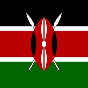 CC 23: Kenya | Ryan Weber