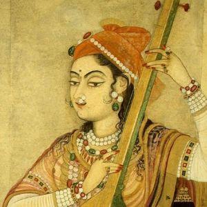 Música Sagrada de la India I