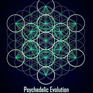 Psytronic- Psychedelic Evolution