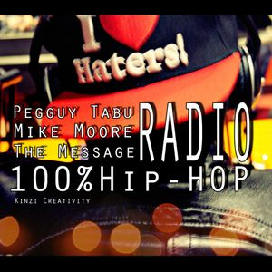 The Message avec Mike Moore & Pegguy Tabu