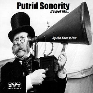 Putrid Sonority [it's look like...]