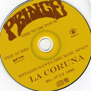 Eye #117-118 - La Coruna