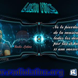 Latin Hits episode 2 Part 1