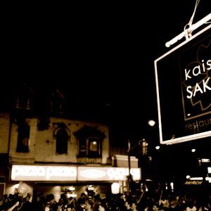 The Final Kaiseki SAKURA PRIDE 2011SaturdayJULY2