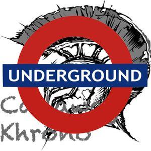 Radio Underground 8