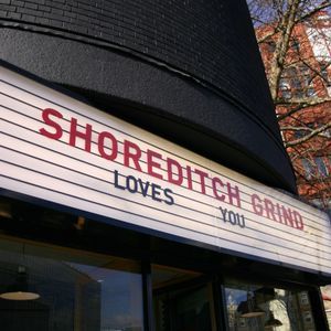 Janan Loves @ Shoreditch Grind #125