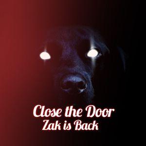 ZakisBack - Close The Door
