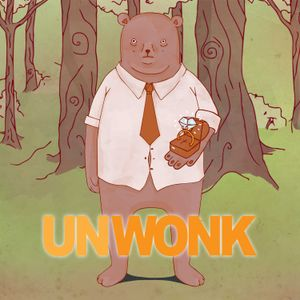Unwonk Podcast - Episode 020: Disengaged - Responding to Legal Questions, Personally