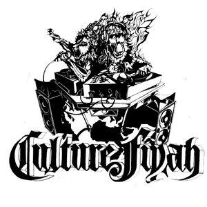 Culture Fiyah - Waterproof - Side B