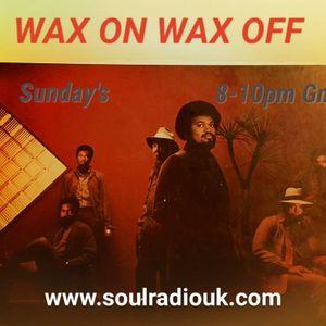 Wax On Wax Off - Make love to me