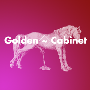 Golden Cabinet March guest mix (FutureBastard Downwards Horse Piss)