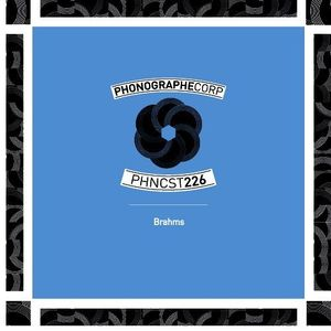 PHNCST226 - Brahms