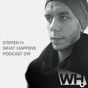 Steffen H (DK) - What Happens Podcast 019