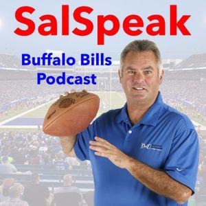 Dec. 19, 2016 - Bills 33, Browns 13