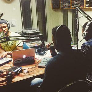 KS & Devy Day Debut April 1, 2016 (Revolution Radio)