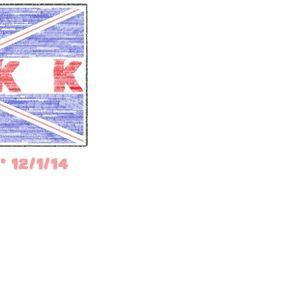 TRIKK MIX 1 (MINI-MELB)
