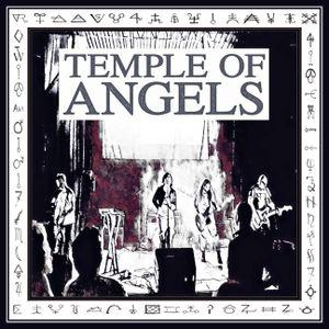 Radio Arcane : 08 : Temple Of Angels
