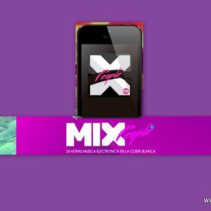 MIX PEOPLE FM ROBBIE DJ 18022013