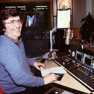 Radio One Top 40 Simon Bates 12/08/1984 Part one.