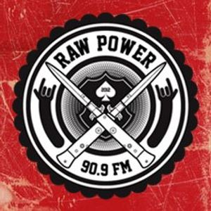 RawPower 11 - 2012/06/21