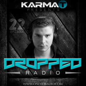 Dropped Radio 022 (MuseK GuestMix)