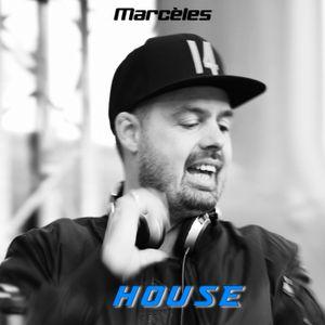 DJ Marcèles House Mix 05 2017