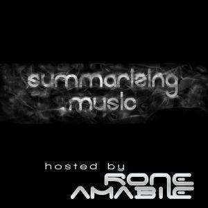 Summarizing Music - Episode 13 - Dj Jack guest mix