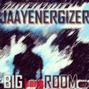 BIGbangROOM (PODCAST) #1