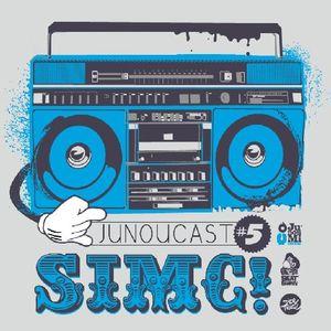 JuNouCast #5 - Simc