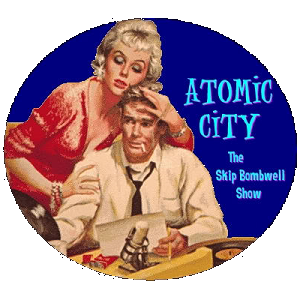 ATOMIC CITY 7