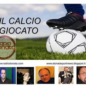 Il Calcio Giocato 4 marzo
