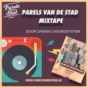Festival Mixtape by Damsko Soundsystem