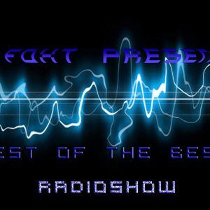 DJ Foxt Presents - Best Of The Best Radioshow Episode 055 (Special Mix: Daniel Kandi) [03.01.2015]