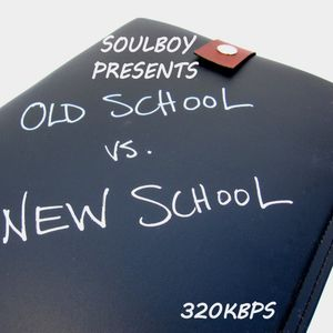 old skool vs new skool part 2