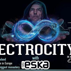 Electrocity 8