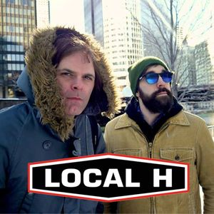 74 - Local H - Scott Lucas