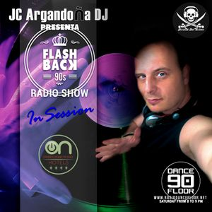 FLASH BACK 90s RADIO SHOW by JC Argandoña DJ 27.05.2017