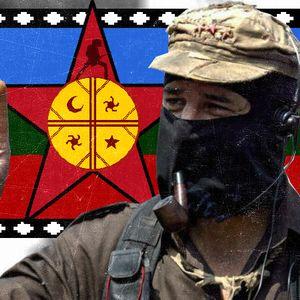 Heavy Hour 59 - 30.09.19 - Autonomia, Autogestão e Autogoverno contra o capital e o Estado!