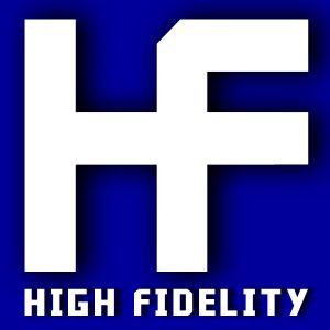 Alef & E.Gar @ High Fidelity (Ene 2013)