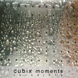 VKRSDJ010 Cubix Moments