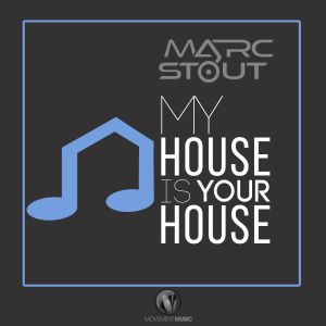 Marc Stout - My House Is Your House #032 - Las Vegas, NV. USA