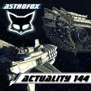 AstroFox - Actuality 144