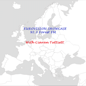 Eurovision Showcase on Forest FM (30th August 2015)