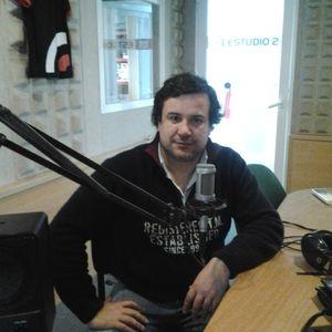 Entrevista Apresentacao do livro Os Demonios de Alvaro Cobra - Carlos Campanico - 11Abr