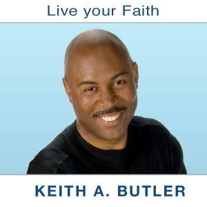Authority of the Believer - Part 1c